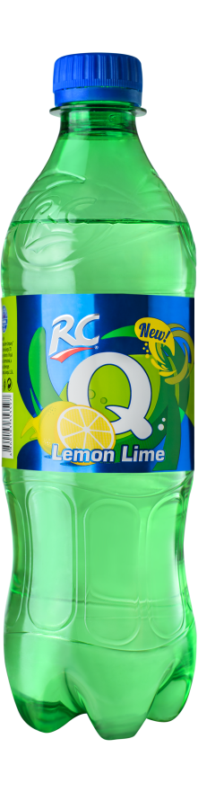 RCQ Lemon-Lime