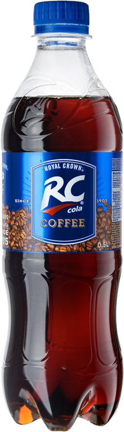 Rc Cola Coffe